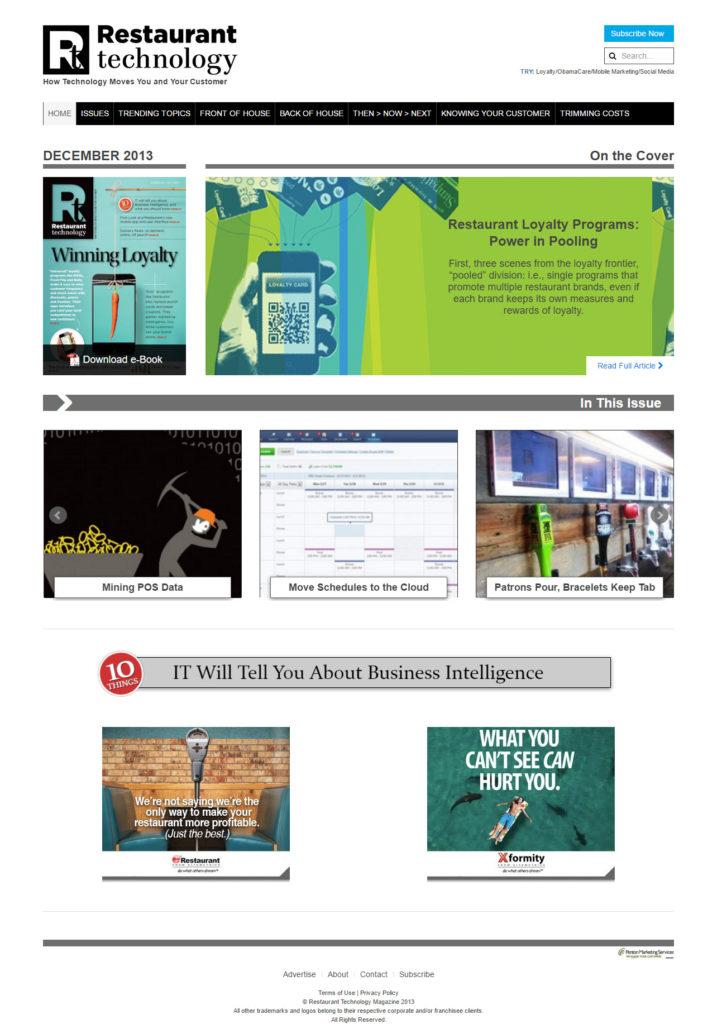 RMagazine old website